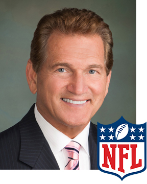 Theismann Joe homepage